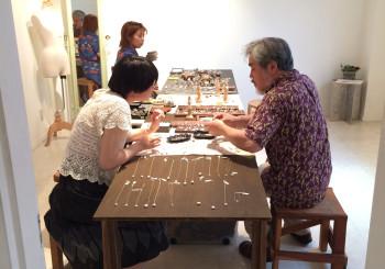IKOI 工作室Exhibtion