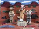 ロルマカッティ 展示販売会 天然石とアメリカンネイティブアート