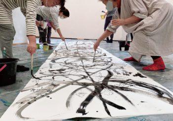 ハートにある絵 Painting from your Heart – Creative Vision for Life