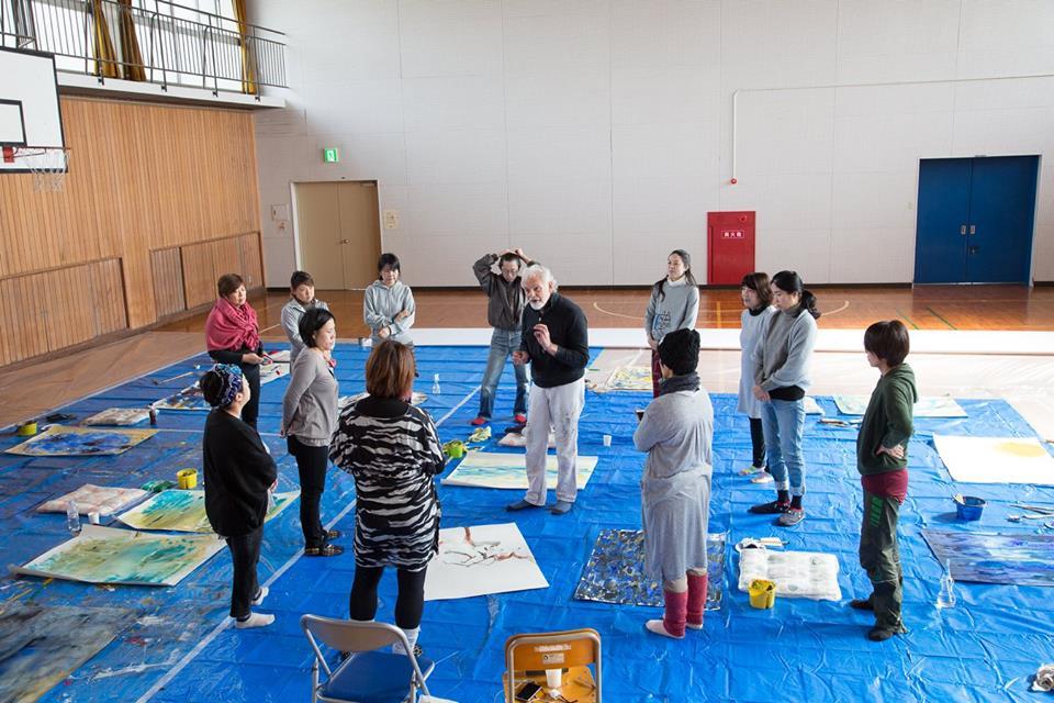 Creative Vision For Life Program 2019<br/>STEP1 &#8212; TOKYO