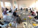 シド・マリークラーク 2Days Workshop in 東京<br/> – CROMON – 愛と色について