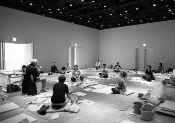 Creative Vision For Life Program 2019 <br/>STEP2 — TAKAO