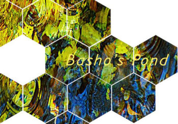 BASHO'S POND – 芭蕉の池 – オンラインインタラクションコラージュ
